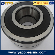 6300 series 6301 High Quality Deep Groove ball bearings size 12*37*12mm