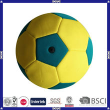 wholesale custom bubble world cup promotional hand sewing street importer match football