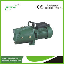 JETS self-priming water pump water pumps