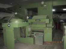 Textile Machinery Used second hand