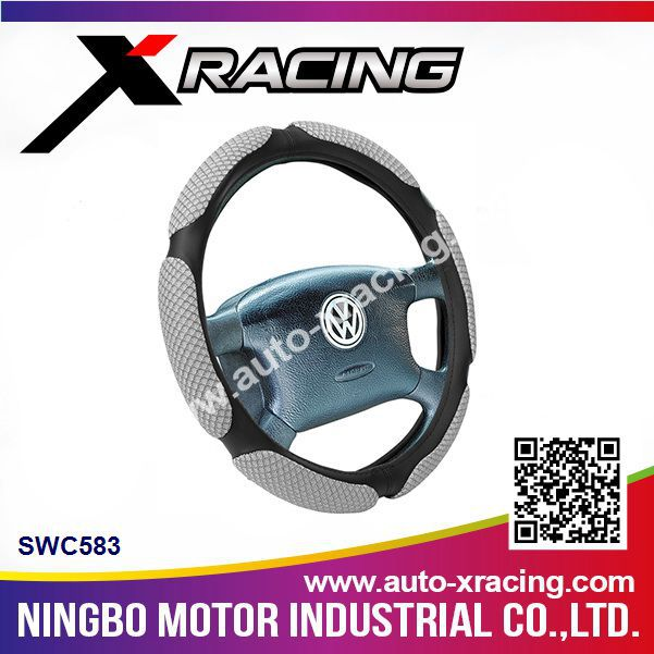 2015 Brand new design your steering wheel cover