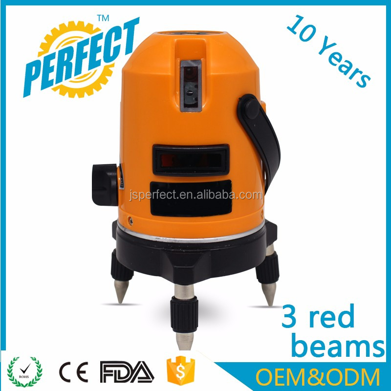 Best cross line laser auto-leveling leveling lasers for construction