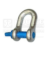 1112-Marine Grade S G210 D Shackle For Lifting