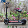 Best selling black kid electric motorbike