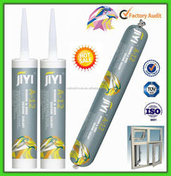 waterproof silicone sealant/metal to metal silicone sealant/silicone sealant msds