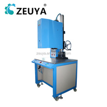 High Speed Semi-Automatic hdpe pipe fusion machine price Manufacturer ZY-S1500