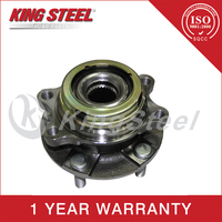 Hot Sale Car Front Wheel Hub Assembly for Murano Teana 40202-CA000