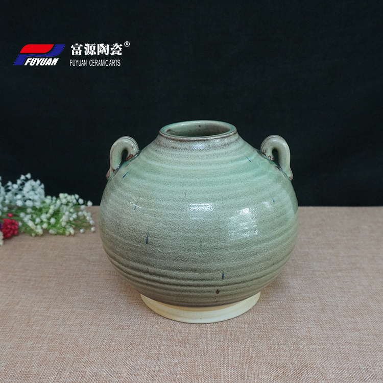 High Quality antique Ceramic flower vase for Home Decor