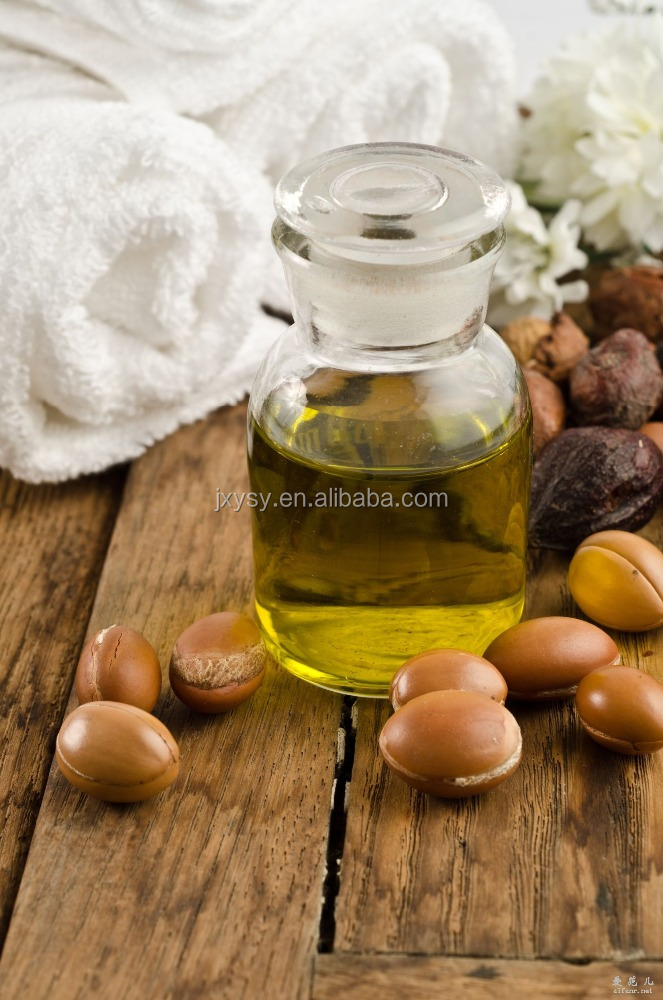 natural argan De luxe oil hair or body serum with the lowest price