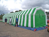 New design commercial activity custom Outdoor inflatable lawn tent C1008