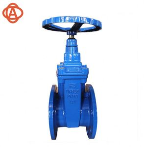 "Nice Price 2""-48"" Ductile Iron Resilient Gate Valve"