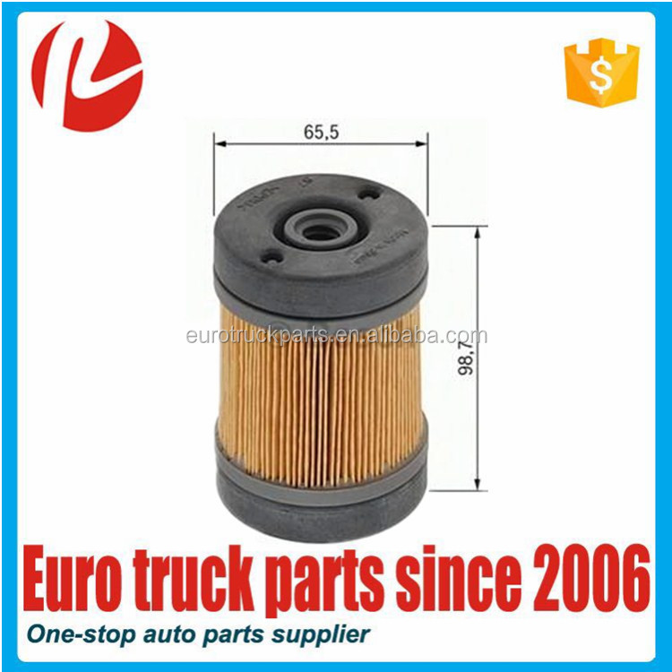 High quality fuel filter oem 21333097 Fuel fiter for Volvo eurocargo truck heavy auto spare parts