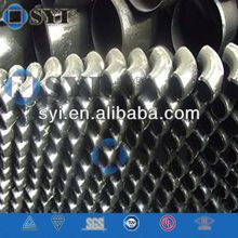 Galvanized Black Malleable Iron Pipe Fittings of SYI Group