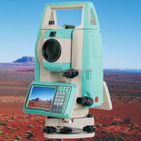 2016 surveying sokkia total station