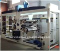 4 Colour Flexo Printing Machine for Plastic Film