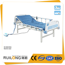 RC-055 Medical furniture healthcare steel electric bed for disable