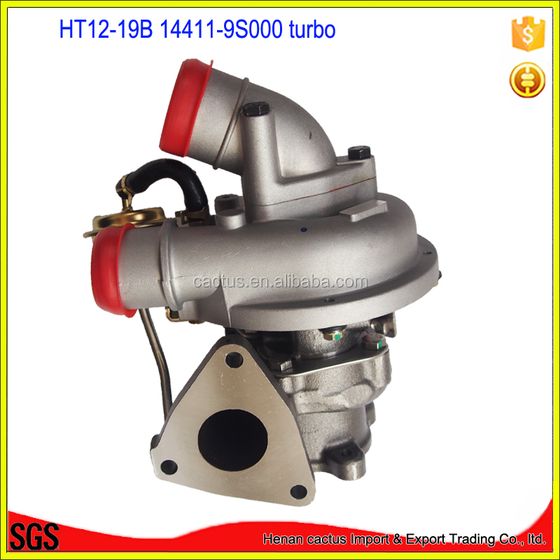 ZD30 <strong>turbocharger</strong> HT12-19b 14411-9S000 <strong>turbocharger</strong> prices