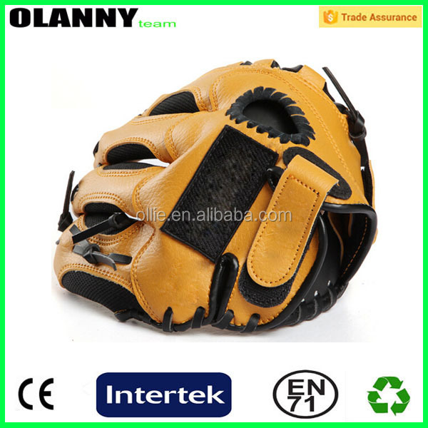 school sport match professional glove baseball custom baseball glove pro/sliding gloves