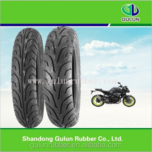 High quality motorcycle tire 2.75-18 140/70-17 300-18 good rubber tyre manufactures in china