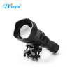 Brinyte 1000 Lumens Hunting Torch Light Hunting Flashlight Led