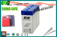 high quality Battery Deep Cycle dry battery Gel Lead Acid battery 12v 65ah