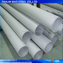 High Quality Large Od Stainless Pipe