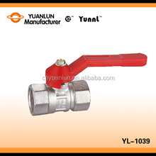 YL-1039 3/4 Inch Ball Float Check Valve