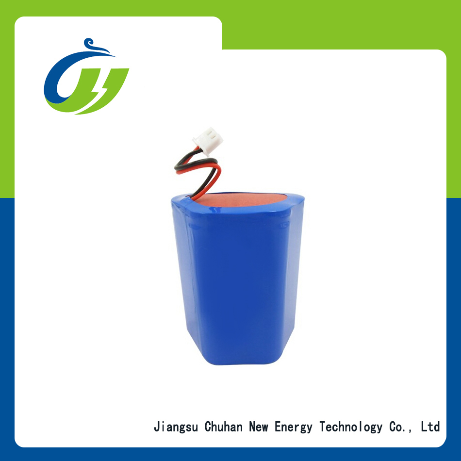 3.7V 13ah 18650 rechargeable battery li-ion