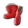 custom design red doll shoes wholesale/make your own wrestling shoes/footwear shoes wholesale shoes