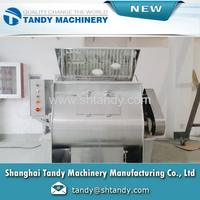 solid drink mixing & packing machine