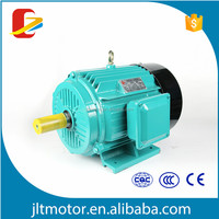 Big Motor Three Phase 90kw 125HP 415v 50hz Electric Asynchronous Motor Y2-280M-2