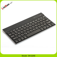 Light Bluetooth keyboard case for htc one