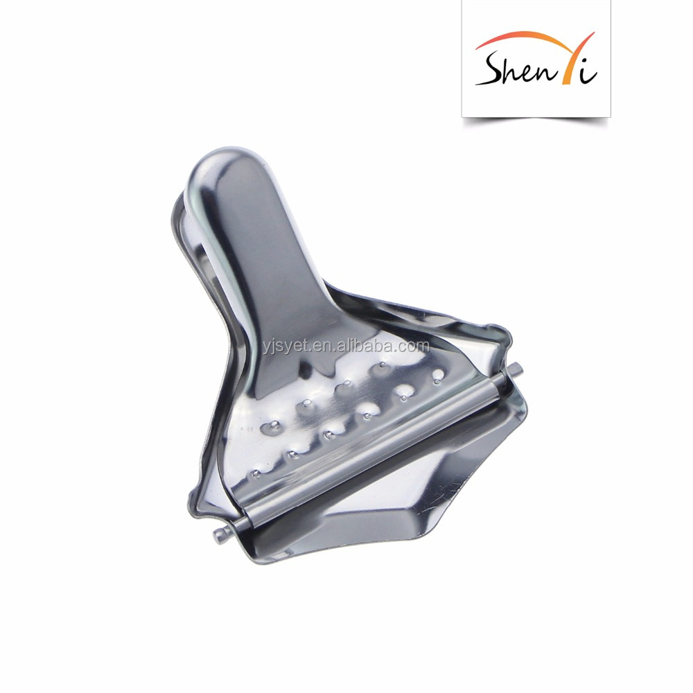 Kitchen Stainless steel lemon squeezer