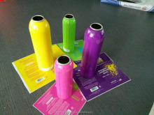 Custom bottles your own design printed sticker label rolls