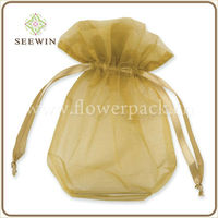 Organza Candy Bag