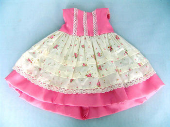 Pretty American Girl Doll Dress Wholesale