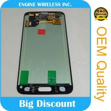 EW No Dead Pixel Mobile Phone Display LCD, for s5 mini display