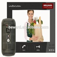 Color Video Door Phone 10Mp Camera Android Phone With SIP protocol