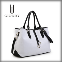 Top layer leather Good quality latest design famous brand name designer handbag