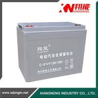 China popular long life lithium battery