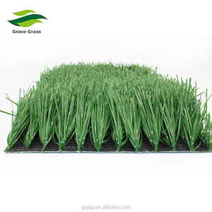 2015 new arrival field green synthetic grass for soccer fields