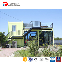 2018 Prefab Modular Flat Pack Container House