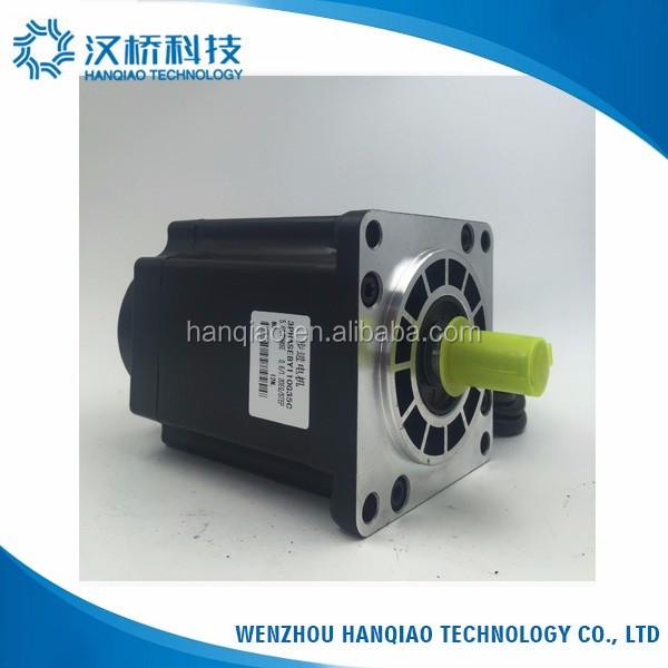 High Torque 1.8 Degree 2 Phase Hybrid Stepping Motor 110byg With ...