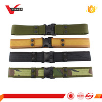 Best duty tactical belt with Velcro