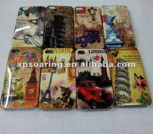 new designed hard case plastic cover for iphone 4g 4s