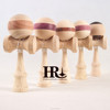 high quality maple with walnut kendama for wholesale