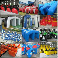 Popular inflatable paintball bunkers field cheap inflatable paintball bunkers for teamwork