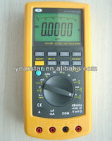 50000 Counts USB interface Digital Current Multimeter