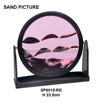 SP8015-RD moving sands picture frames