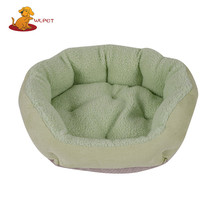 Sofa Luxury Lamb Wool Bed Pet Bed Dog Rest Kennel